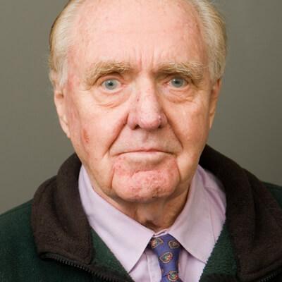 Mr Oliver McCaw